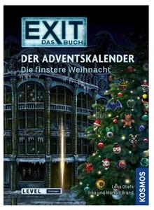 Collectix EXIT - Das Buch Der Adventskalender