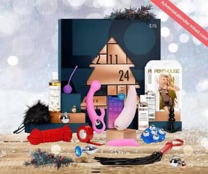 EIS Deluxe erotischer Kalender