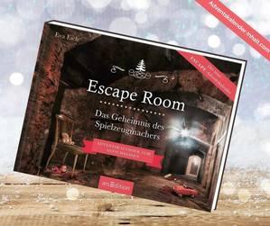 Escape Room Adventskalender