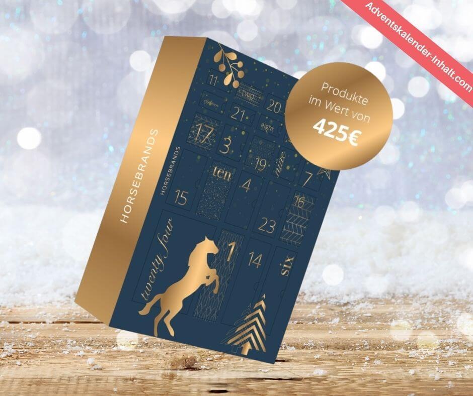 Horsebrands Adventskalender 2020 (1)