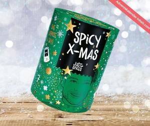 Just Spices Adventskalender (1)