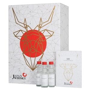 Jwhisky Premium Whisky Adventskalender