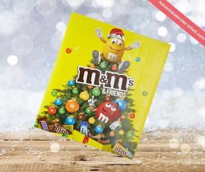 M&M's & Friends Adventskalender (1)