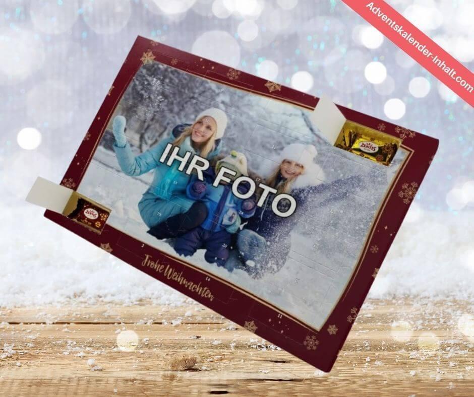 Marzipan Foto-Adventskalender von Zentis 2020 (1)