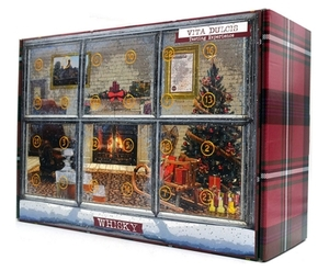 Vita Dulcis Whisky Adventskalender Deluxe Edition