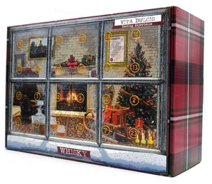 Vita Dulcis Whisky Adventskalender International