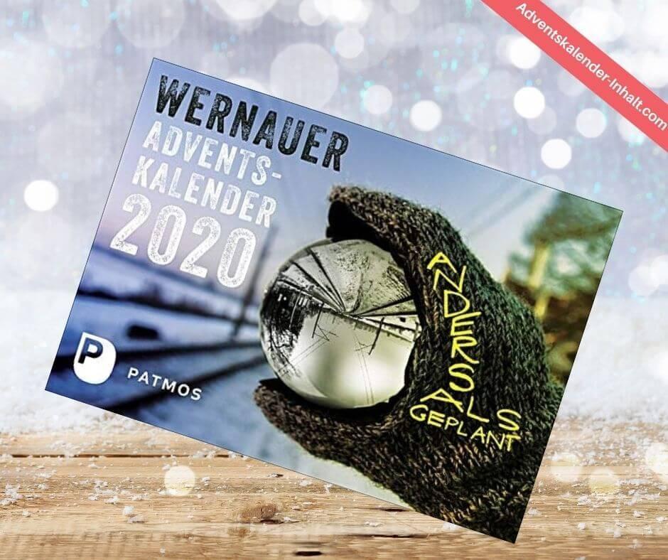 Wernauer Adventskalender