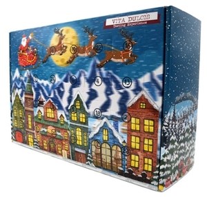 Whisky Adventskalender Edition 2020