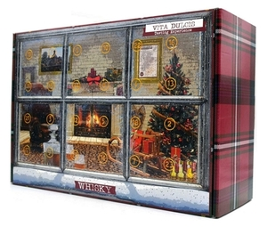 Whisky Adventskalender Klassik Edition 2020 - Vita Dulcis