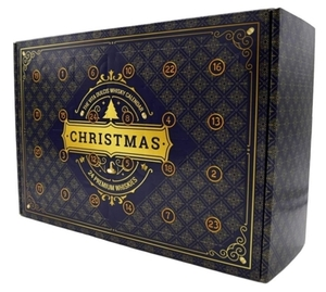 Whisky Adventskalender Platin Edition 2020 - Vita Dulcis