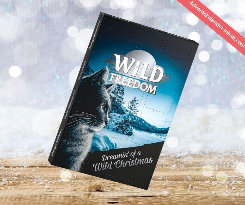 Wild Freedom Adventskalender 2020 (1)