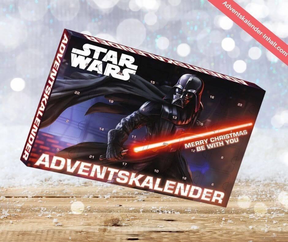 Windworks Star Wars adventskalender