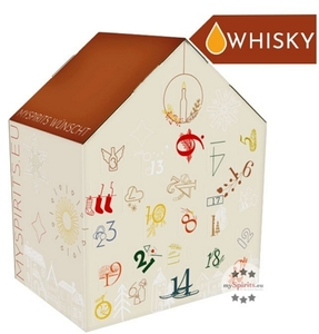 mySpirits Whisky Adventskalender Rare Experience