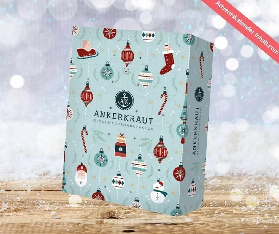 Ankerkraut Adventskalender inhalt (1)