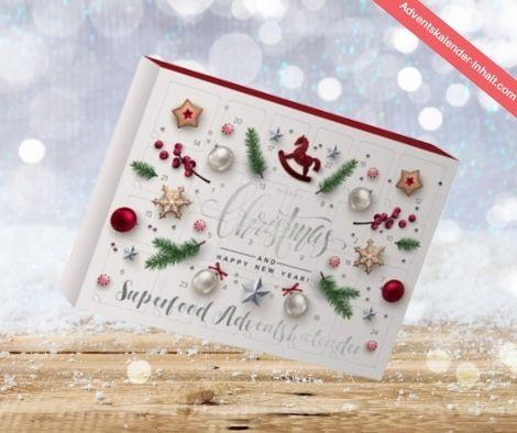 MeaVita Superfood Weihnachtskalender
