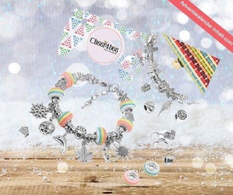 Cheer4bee Adventskalender