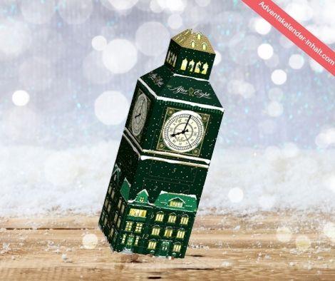 """Geschenkbox von After Eight """"Big Ben"""""""