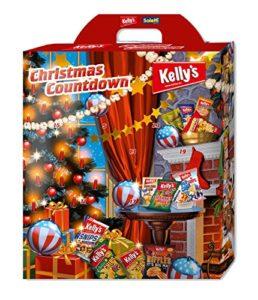 Kelly & Soletti Snacks Adventskalender
