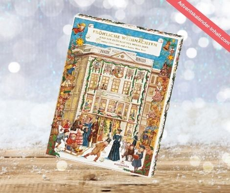 Niederegger Geschenkkalender
