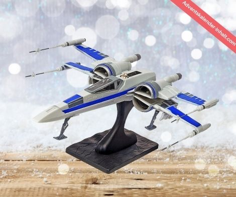 Revell Resistence X-Wing Fighter