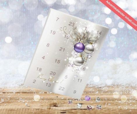 Valiosa 1000 Schmuck-Kalender