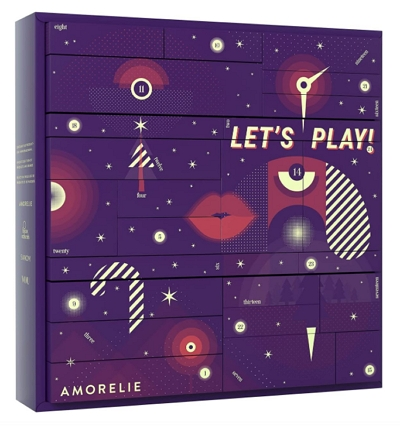 Amorelie adventure 2021