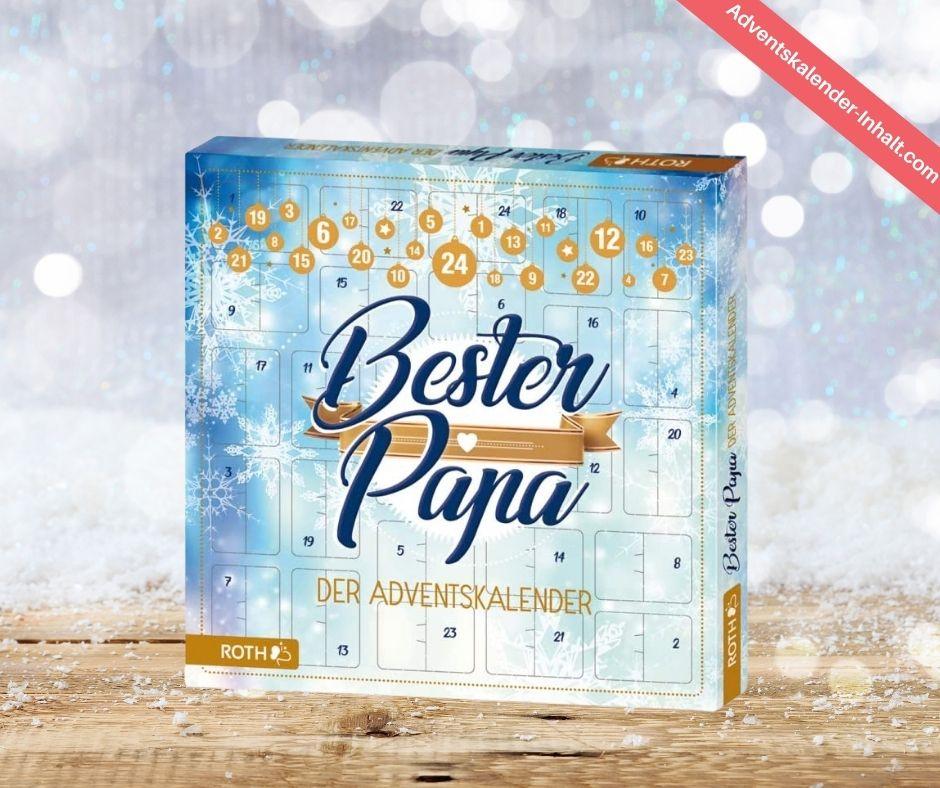 Bester Papa 2021