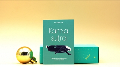 Kamasutra-Heft