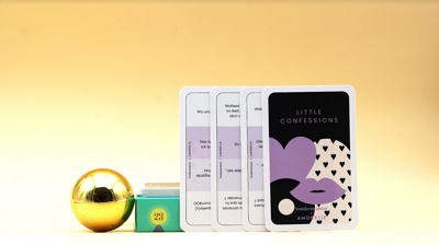 Kartenspiel Little Confessions