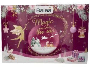 balea adventskalender beauty cosmetics