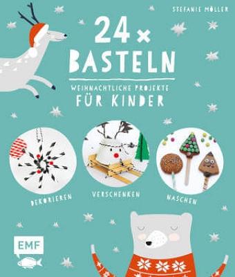 24 X Basteln
