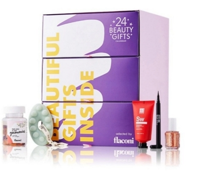 Flaconi 24 Beauty Gifts