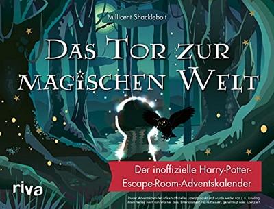 Harry Potter: Das Tor zur magischen Welt