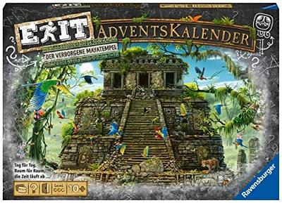 Ravensburger EXIT Adventskalender