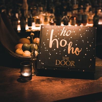 THE DOOR – Gin Adventskalender